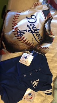 Baby Dodgers Clothes