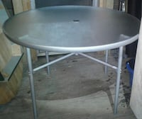 Great patio table! Completely redone/painted  Powell, 37849