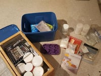 Soap and candle making kit Edmonton, T6M 1A1