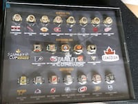 Stanley Cup Rings Mississauga, L4Z 3T2