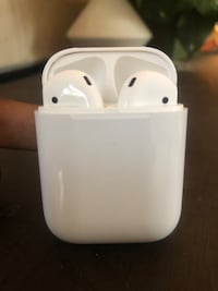 Bluetooth Earbuds with Charging Case  Victorville