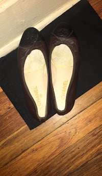 Chanel Ballet - US size 8 New York, 11213
