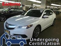 2015 Acura TLX V6 Sterling, 20166