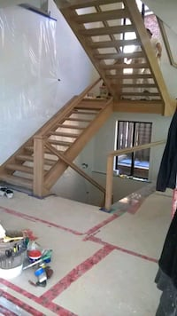 Complete Stair Renovations Richmond Hill
