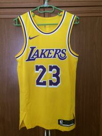 La Lakers Nike Basketbol Forması