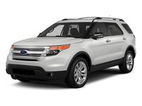 Ford Explorer 2015 Long Island City