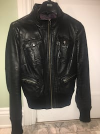 Danier Authentic Italian leather jacket  Montréal, H4R 2Z4