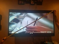 Samsung 55inch smart tv with box  Coral Springs, 33071