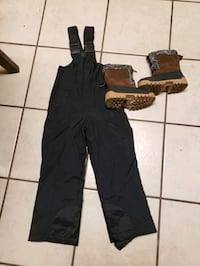 black and brown camouflage pants Bakersfield, 93309