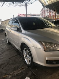 2008 Ford Focus Yenimahalle