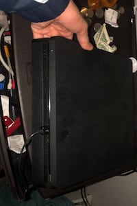 PS4 in perfect condition