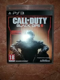 Cod Bo3 ps3  Torrent, 46900