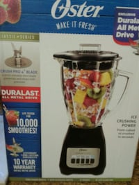 OSTER 700 WATT BLENDER Dumfries, VA, USA