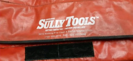 Sully Tool Lockout Set