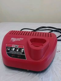 Milwaukee li-ion charger 12v  Silver Spring, 20906