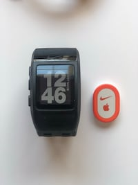 Nike Sports watch and GPS powered by TomTom Suffolk, 23435