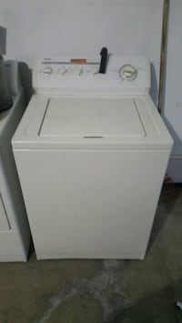 white top-load clothes washer 2349 mi