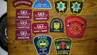 Patches for sale Toronto, M6H 1E7
