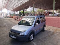 Ford - Tourneo Connect - 2009 Demetlale Mahallesi, 06200