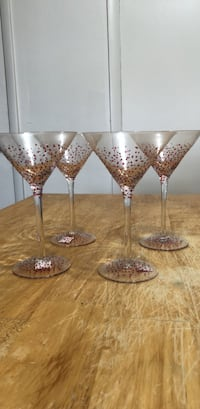Martini Glasses WINDSORMILL