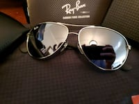 Ray Ban Aviator Carbon Fiber NEW! Alexandria, 22310
