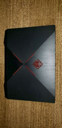 Like New HP OMEN Gaming Laptop 15.6in  i7-8750H 2. Whitchurch-Stouffville, L4A 3A1