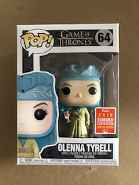 Funko Pop! Olenna Tyrell SDCC exclusive  Long Beach, 90807
