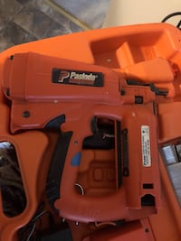 Paslode straight 2 in 18 gauge Brad nailer Frederick, 21702