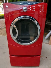Delivery Nice Front Load GE Electric Clothes Dryer Albuquerque, 87111