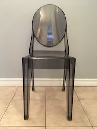 Victoria Ghost Chair by Kartell Toronto, M2J 2Z7