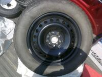 Four tires 215/60/R16 new winters London, N6G 5G7