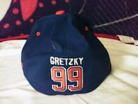 Oilers gretsky hat new St. Catharines, L2T