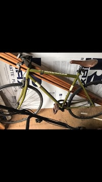 Schwinn bike Sterling, 20164