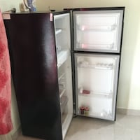 Double door Whirlpool 240 ltr auto defrost 1 year old CHENNAI