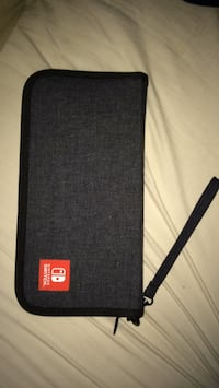 black and gray JBL portable speaker Centreville, 20121