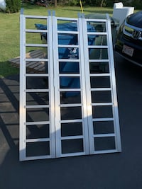 Trifold ramps Delaware, 43015
