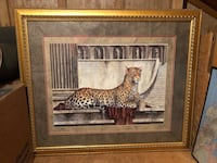 Very nice picture with nice frame  Nashville, 37138