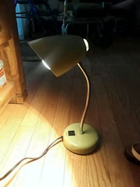 Desk lamp pastel green Phoenix, 85051