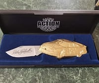 Dale Earnhardt pocket knives Palm, 18070