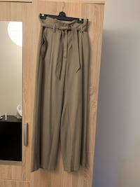 Pants trousers culottes size 36 Oslo, 0585