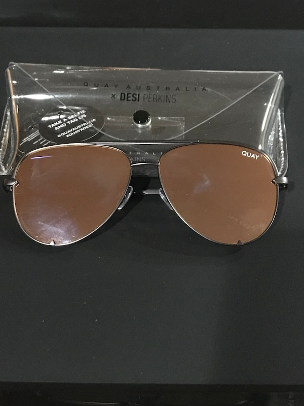 90eb8fc461 Used Quay Sunglasses for sale in Las Vegas - letgo