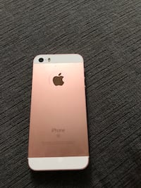 gold iPhone 6 with case Toronto, M6L 1C1