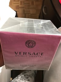 Versace bright crystal box Toronto, M1T 3N5