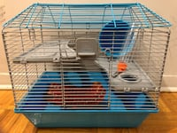 Hamster cage NEED GONE!!