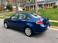 2008 Ford Focus SE Raleigh, 27606