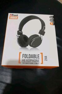 Foldable Headphone