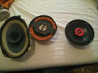 """1 6""""x9"""" and, 2 6"""" round 20 obo"""