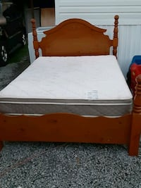 queen or full size bed