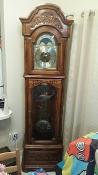 Sligh grandfather clock  Fort Lauderdale, 33315