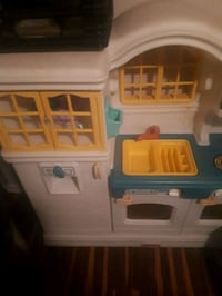 Big kids kitchen
